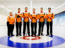 Curlingmannen voor derde keer op rij naar WK