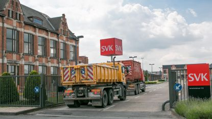 Stortplaats SVK krijgt geldboete nadat het werknemers blootstelde aan asbest