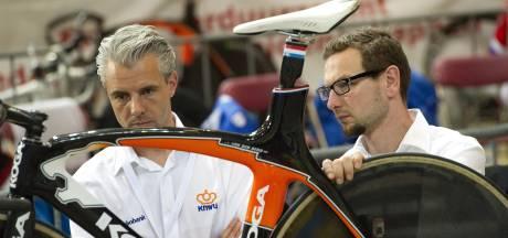Slippens coach bij wielerploeg Van Dijk