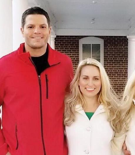Eeneiige tweelingbroers trouwen met eeneiige tweelingzussen in Twinsburg