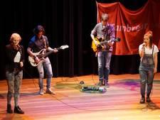 Stichting Alegria organiseert schoolbandcompetitie