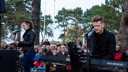 2.200 mensen op Reveil in Oostduinkerke