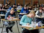 Zijn leerlingen in Woudrichem dit jaar weer het slimst?