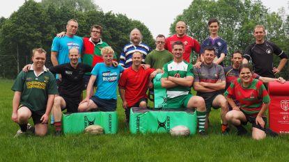 Rugby Mechelen start werking voor spelers met en zonder beperking