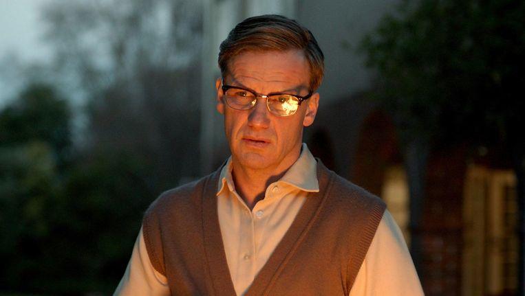 Peter Paul Muller heeft de titelrol in Bram Fischer Beeld