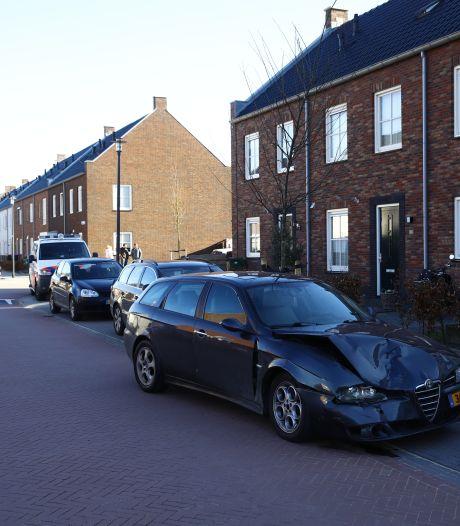Man (30) die na klopjacht in Kampen werd opgepakt reed in op agent (en had veel te verbergen)