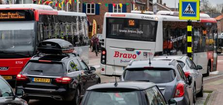 Meegedacht over verkeersplannen Vlijmen? Even geduld voor het vervolg
