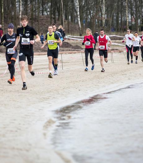 Lageveldlopen in Wierden gaan later van start
