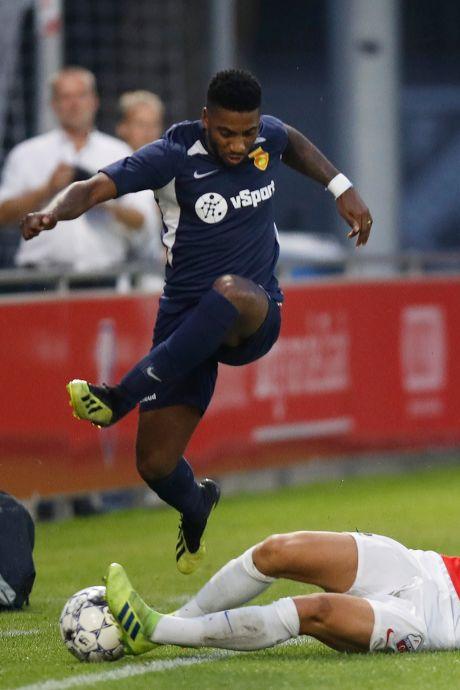 DHSC raakt Genaro Snijders kwijt aan FC Abcoude