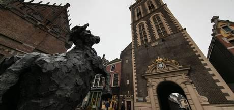 'Kampen domste stad van Nederland'