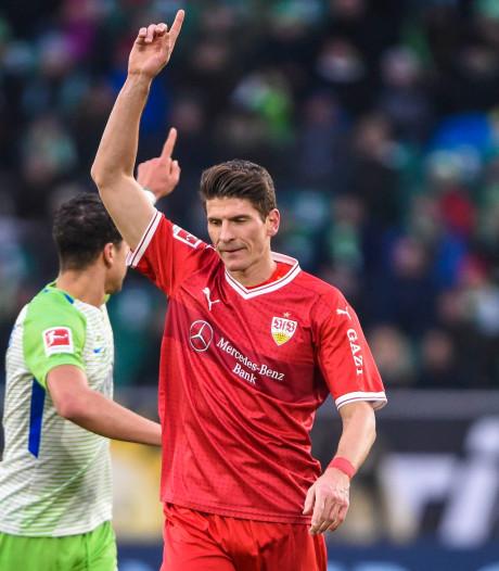Gómez heeft goede hoop op WK-deelname