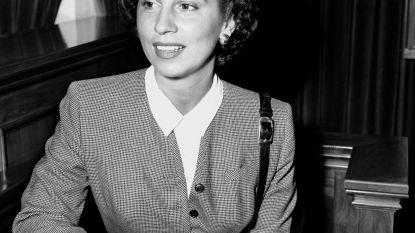 Nancy Sinatra op 101-jarige leeftijd overleden