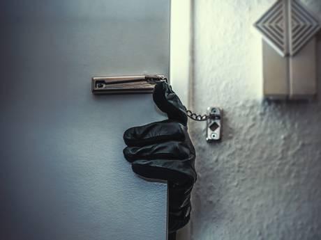 Woninginbraak in Schaijk: 'Ouder echtpaar voelt zich onveilig'