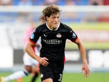 PSV geeft geen krimp in kwestie-Lammers