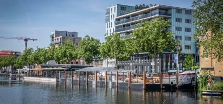 Kritiek omwonenden: 'Piushaven wordt weer dichtgelegd'