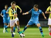 Vitesse laat Calor gaan naar Cambuur
