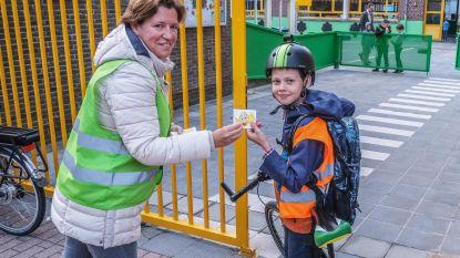 Stad onderzoekt eenrichtingsverkeer aan schooltje 't Hoge