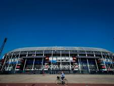 Toekomst van de Kuip op het spel: wie krijgt de aandelen van het stadion in handen?