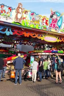 Bredase kermis: 'Een weloverwogen route langs alle attracties en eettentjes'