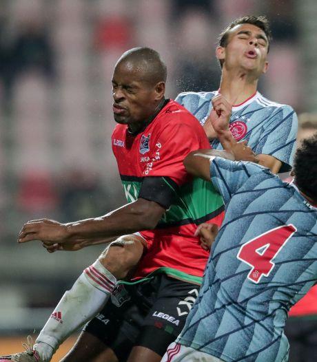 Samenvatting | NEC - Jong Ajax