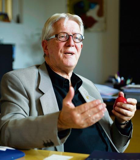 Onderwijs- en cultuurman Coen Free uit Den Bosch overleden