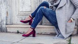 Hoge hakken zonder pijn: nieuwe schoenencollectie belooft pijnloze pumps