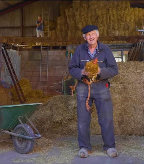 Maas en Waalse promotie met hilarische boeren-videoclip