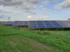 Roosendaalse coalitie praat maandag over 'zonnepark-crisis': 'Maar dit is geen breekpunt'