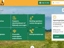 Gemeente De Bilt waarschuwt burgers voor site Afspraakloket: 'Ze vragen onterecht geld'