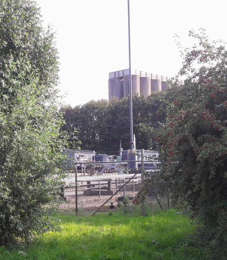 Bodem is door gaswinning bij Brakel 'significant gedaald'