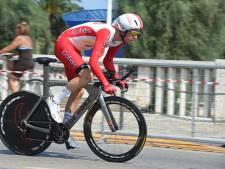 Cofidis moet zieke Vanbilsen kort voor Giro vervangen