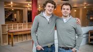 Brasserie opent deuren in garage Flandria