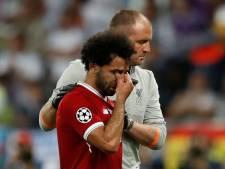 Salah hoopt tegen verwachting in op WK