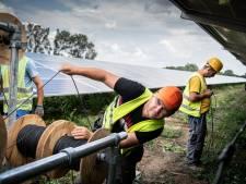 Druten wil 50 hectare aan zonnepanelen binnen vier jaar