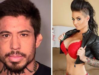 Vechtsporter die pornoster toetakelde probeert zich te verhangen in cel