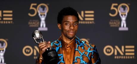 Geen digitale Chadwick Boseman in Black Panther 2
