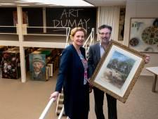 Kunsthandel Art Dumay pakt het groots aan vanuit nieuw gebouw in Nuenen
