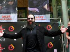 John Petrucci: 'Verliefd op Bergen op Zoom'