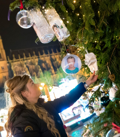 Gemeente Den Bosch helpt winterevenement én Joris' kerstboom om zeep