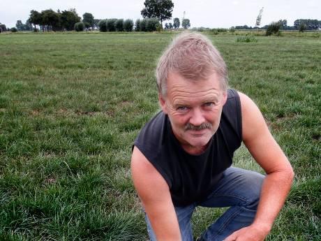 Tienduizenden euro's schade door langdurige droogte: 'Ik doe elke dag de regendans'