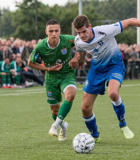 Beloften PEC Zwolle slikken vijf goals tegen HHC en oefenen ook tegen Jong NEC