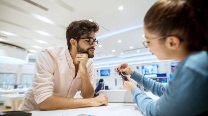 Test jezelf: ben jij helemaal geknipt voor een job in sales?