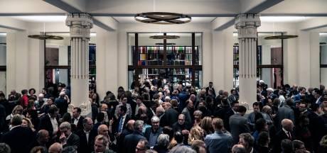 Nijmeegse oppositie: 'Bezuinig op nieuwjaarsreceptie en seizoenskaarten NEC'