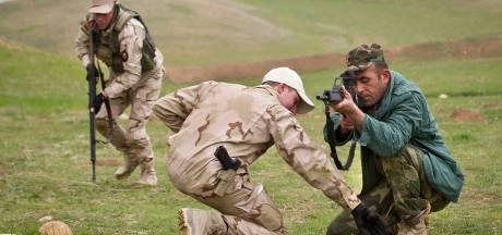 Nederland hervat trainingsmissie militairen in Irak