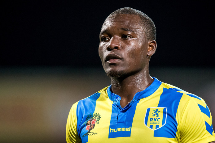 Moussa Sanoh krijgt weer een kans bij RKC.