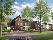 Bouw 56 energiezuinige woningen  in Nijkerk officieel van start