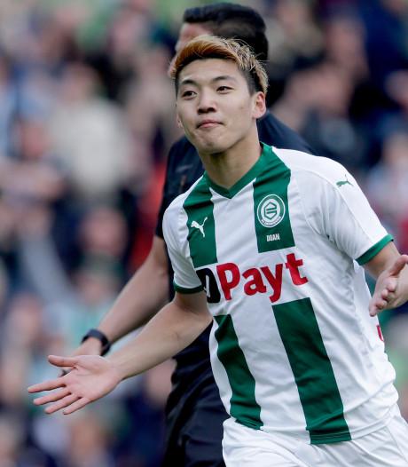 PSV vindt Doan nu te duur, Japanner hoopt dat FC Groningen bijdraait