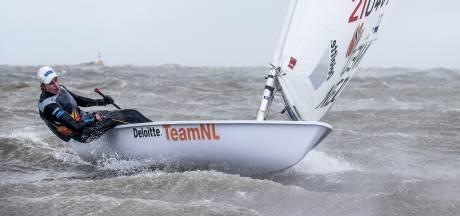 Bouwmeester pakt na olympisch goud en wereldtitel ook Europese titel na 'bizarre dag'
