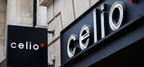 Celio va fermer plus de 100 magasins en France