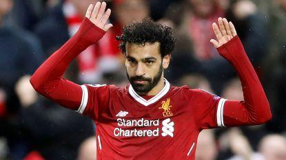 De straffe cijfers van Mo Salah: hier volgt een overzicht om van te duizelen